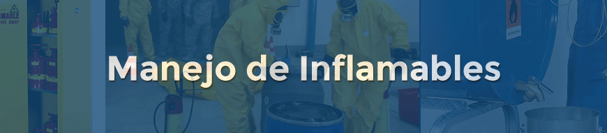 Distribuidor Justrite - Manejo de Inflamables