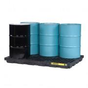 Centros de acumulación y rampa EcoPolyBlend™