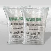 Absorbente orgánico Natural-Sorb®