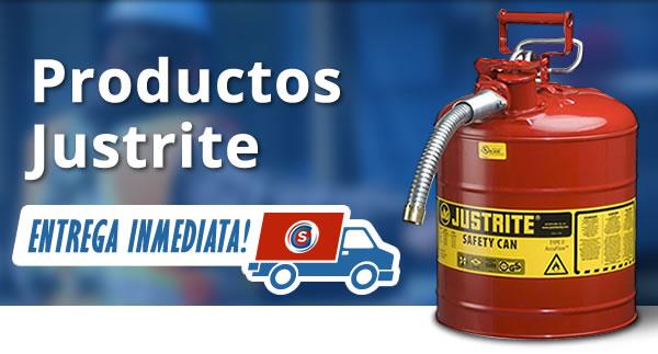 Distribuidor Oficial Justrite Argentina - Distribuidor Oficial Justrite - Distribuidor Justrite Almacenamiento Inflamables Justrite