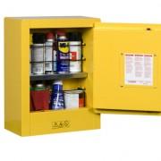 Gabinetes para inflamables Justrite 890200 Sure-Grip®